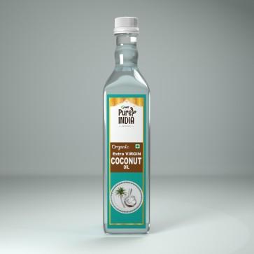 VIRGIN COCONUT OIL ORGANIC