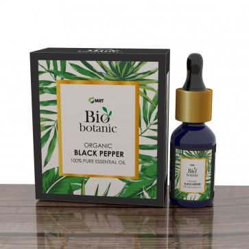 BLACK PEPPER OIL ORGANIC