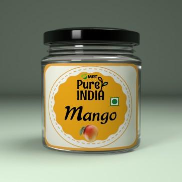 MANGO DRIED SLICE NATURAL