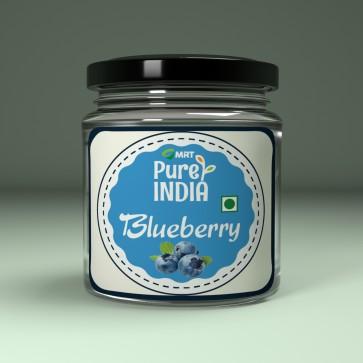NATURAL BLUEBERRY ORGANIC