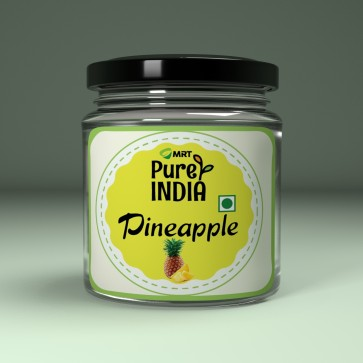 PINEAPPLE DRIED SLICE NATURAL