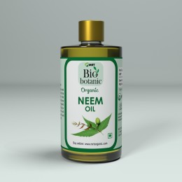 NEEM OIL ORGANIC