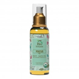 FOCUS BATH OIL