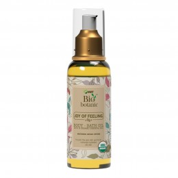 JOY OF FEELING  BATH OIL