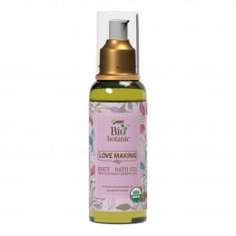 BEST OF LOVE  OIL