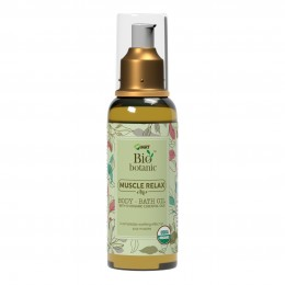 MUSCLE RELAX OIL