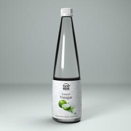 NATURAL COCONUT VINEGAR