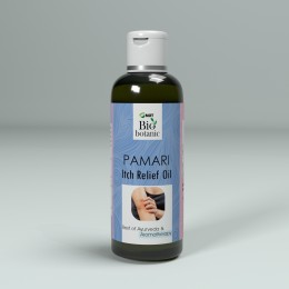 ITCH RELIEF OIL