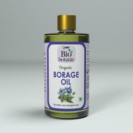BORAGE OIL ORGANIC