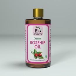 ROSEHIP OIL ORGANIC