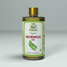 MORINGA SEED OIL ORGANIC