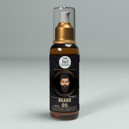 BEARD FIRMING OIL