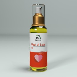 Best of Love Oil