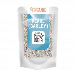 BARLEY (PEARL) ORGANIC