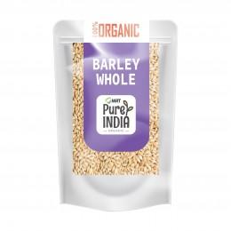 BARLEY WHOLE ORGANIC
