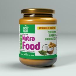 NUTRA FOOD ORGANIC