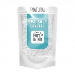 NATURAL SEA SALT CRYSTAL