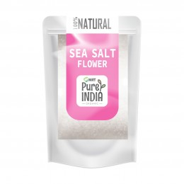 NATURAL SEA SALT FLOWER
