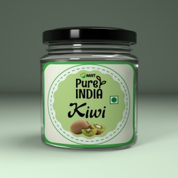 KIWI FRUITS SLICE NATURAL