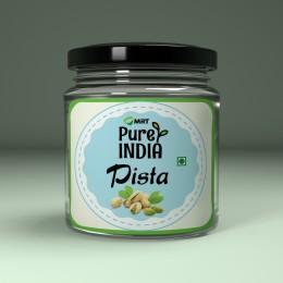 Natural Pista