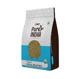 FOXTAIL MILLET RICE (THINA) ORGANIC