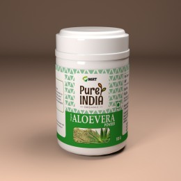 ALOVERA POWDER ORGANIC