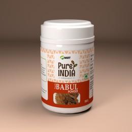 BABUL POWDER ORGANIC