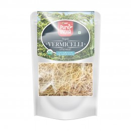 VERMICELLI LITTLE MILLET ORGANIC